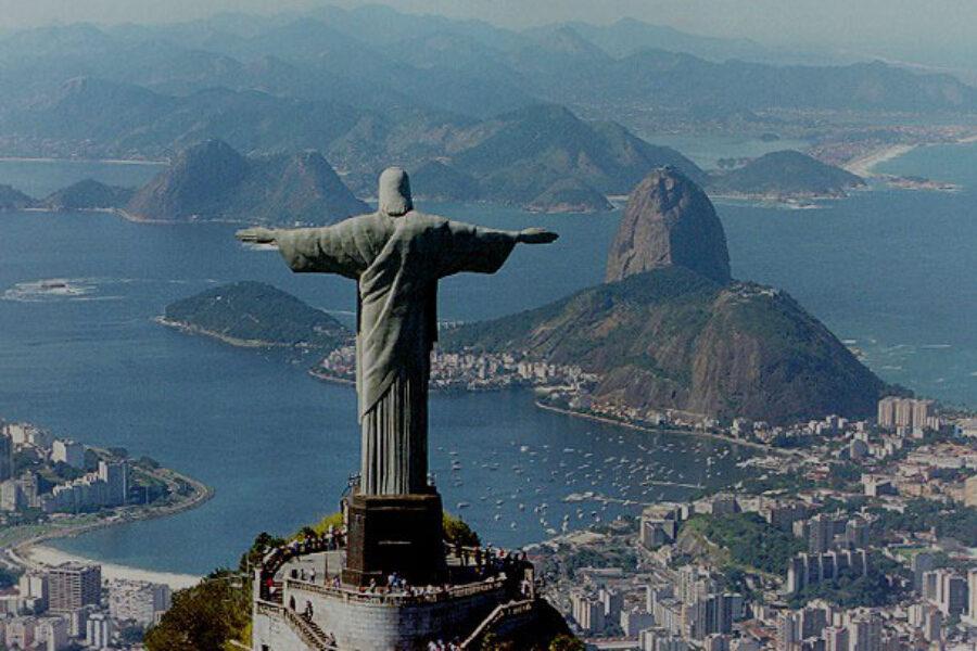 Come cambiare la vostra idea di Brasile in 60 secondi