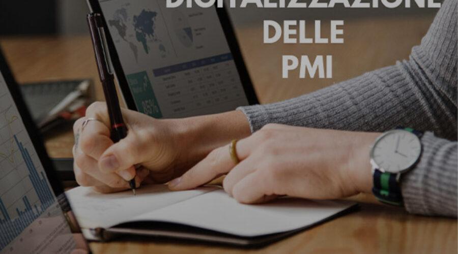 La digitalizzazione delle PMI: il futuro dell'export